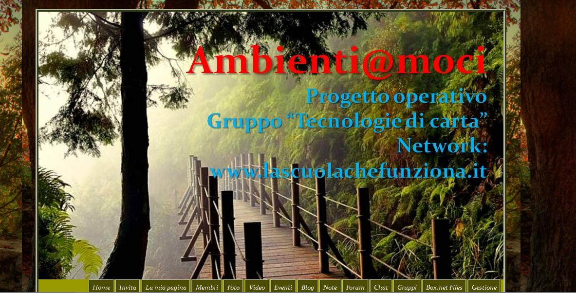 presentazione-progetto-ambiente
